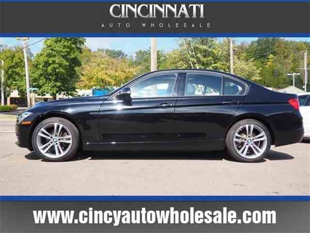 2014 BMW 3 Series | 1041480