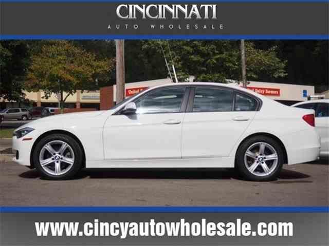 2014 BMW 3 Series | 1041483