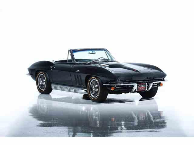 1966 Chevrolet Corvette | 1041486