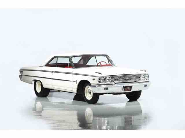 Picture of '63 Galaxie - MBM9