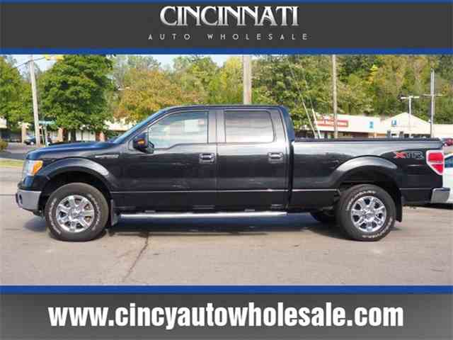 2014 Ford F150 | 1041490