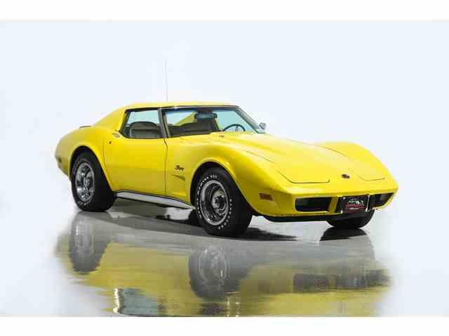 1975 Chevrolet Corvette | 1041499