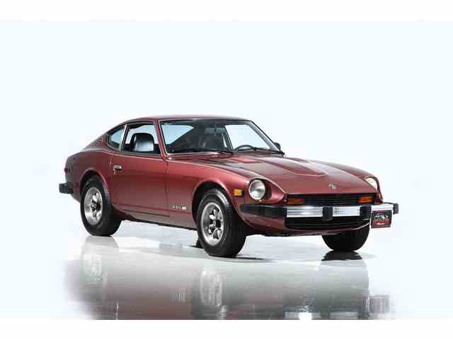 Picture of '78 280Z - MBML