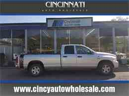 Picture of 2008 Dodge Ram 1500 Offered by Cincinnati Auto Wholesale - MBMR