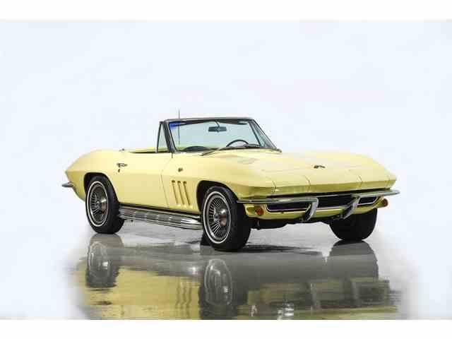 1965 Chevrolet Corvette | 1041508