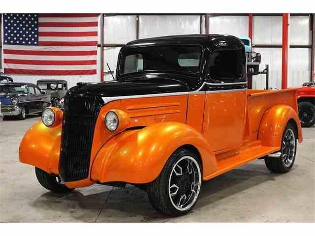 1937 Chevrolet Pickup | 1040151