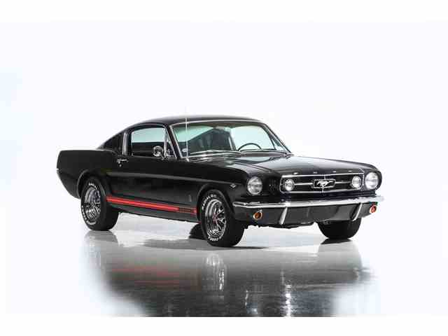 1965 Ford Mustang | 1041510