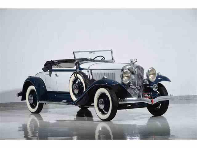 1931 Studebaker President | 1041514