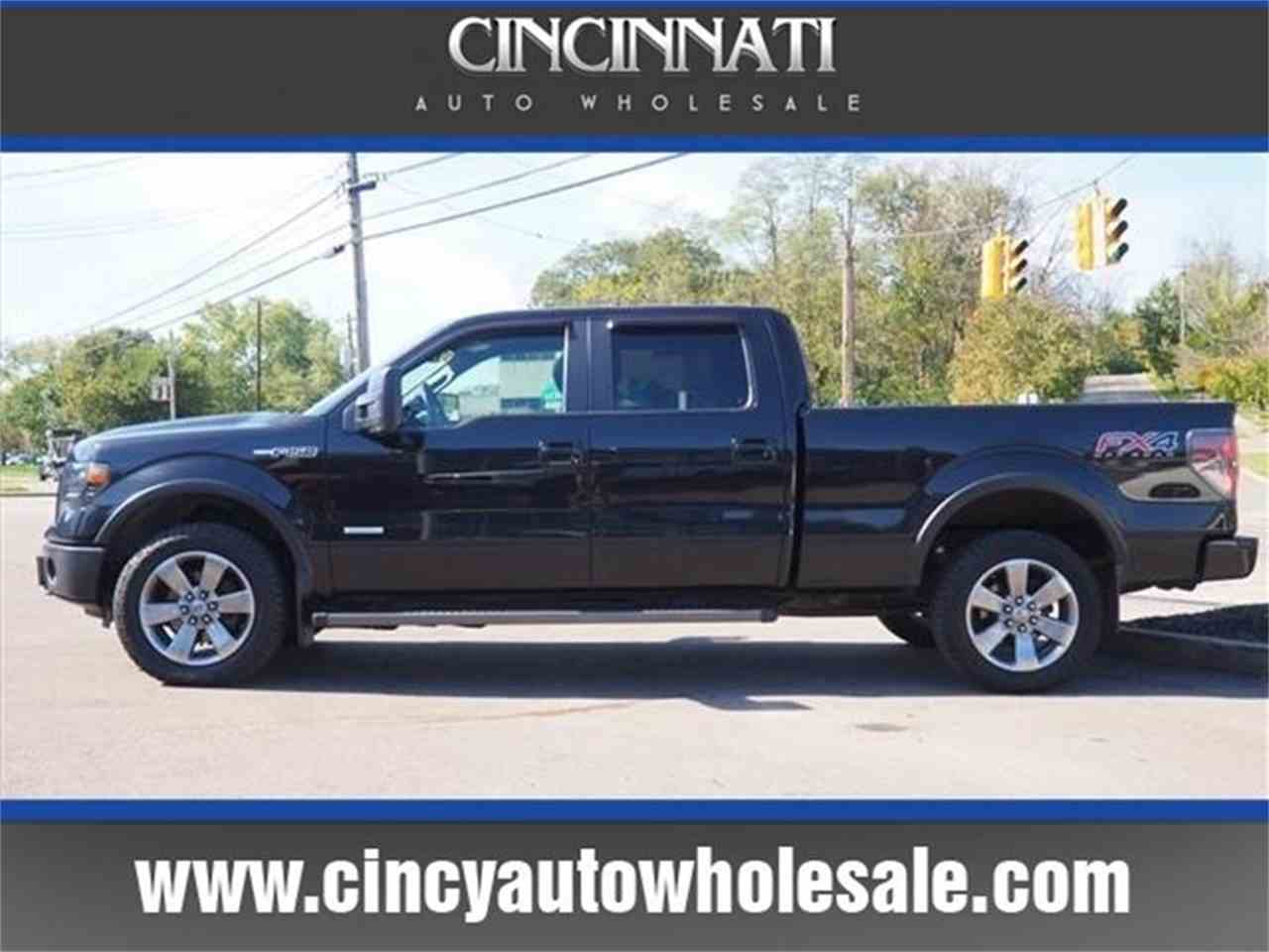 2013 Ford F150 for Sale - CC-1041516