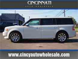 Picture of '09 Ford Flex Offered by Cincinnati Auto Wholesale - MBN3