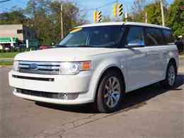 Picture of 2009 Ford Flex Offered by Cincinnati Auto Wholesale - MBN3
