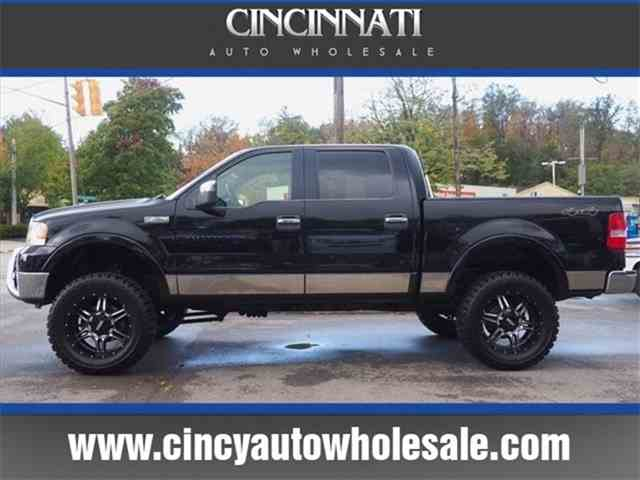 2006 Ford F150 | 1041523