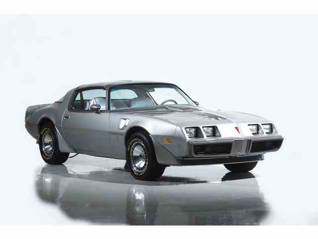 1979 Pontiac Firebird Trans Am | 1041524