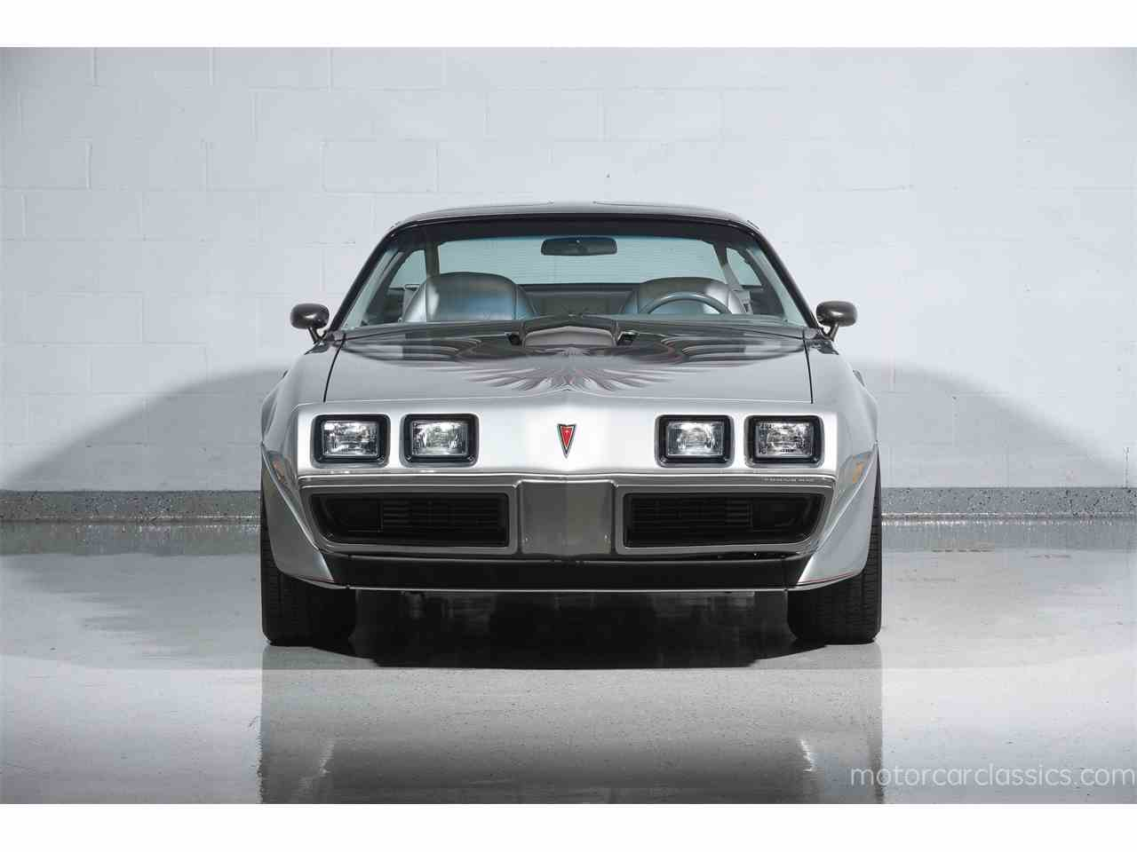 Large Picture of '79 Firebird Trans Am - MBN8
