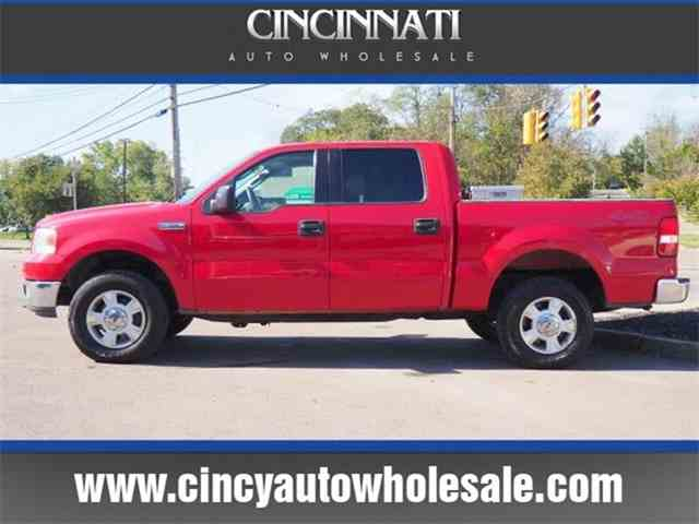 2004 Ford F150 | 1041530
