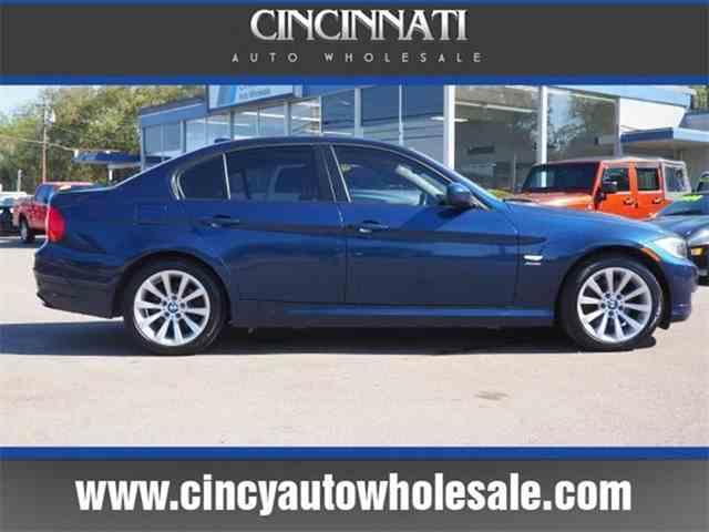 2011 BMW 3 Series | 1041531