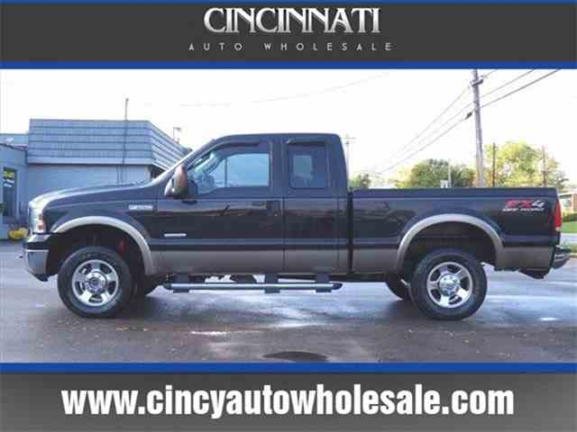 2005 Ford F250 | 1041537