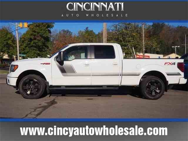 2014 Ford F150 | 1041540