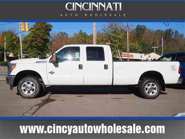 2016 Ford F350 | 1041542