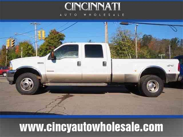 2003 Ford F350 | 1041543