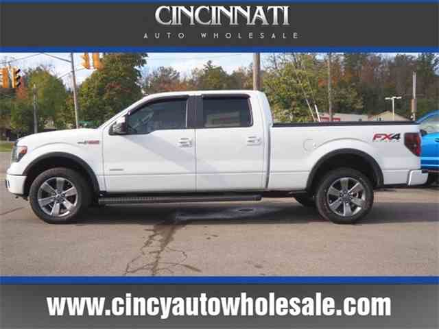 2014 Ford F150 | 1041547