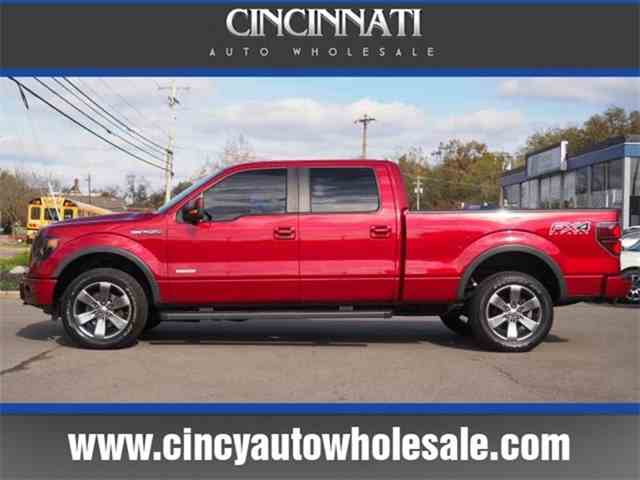 2014 Ford F150 | 1041549