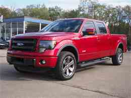 2014 Ford F150 for Sale - CC-1041549