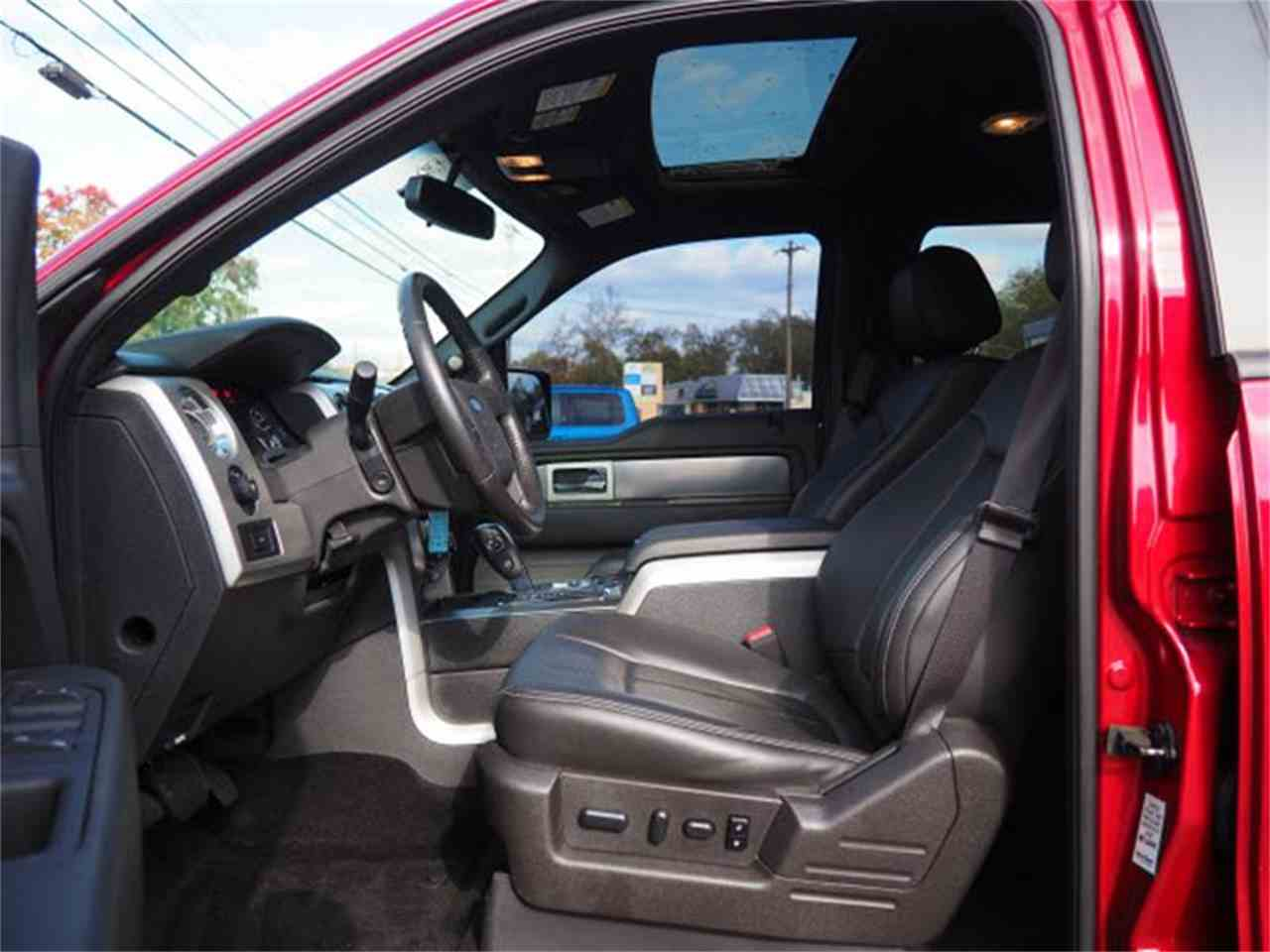 Large Picture of '14 F150 - MBNX