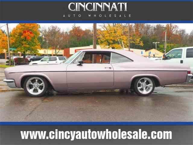 1966 Chevrolet Impala | 1041550