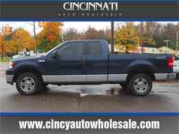 2006 Ford F150 for Sale - CC-1041556