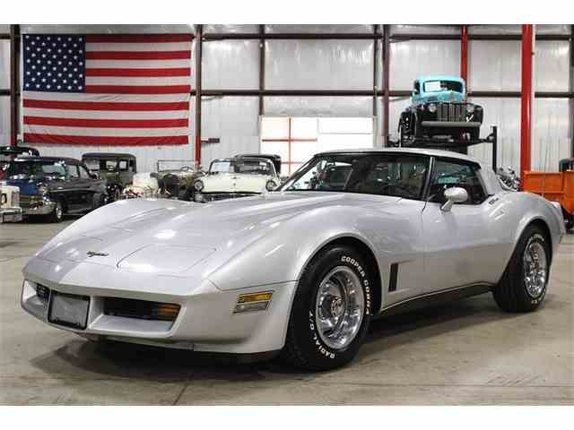 Picture of '80 Corvette - MAL8