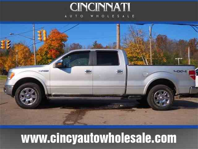 2010 Ford F150 | 1041561