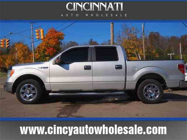 2010 Ford F150 | 1041563