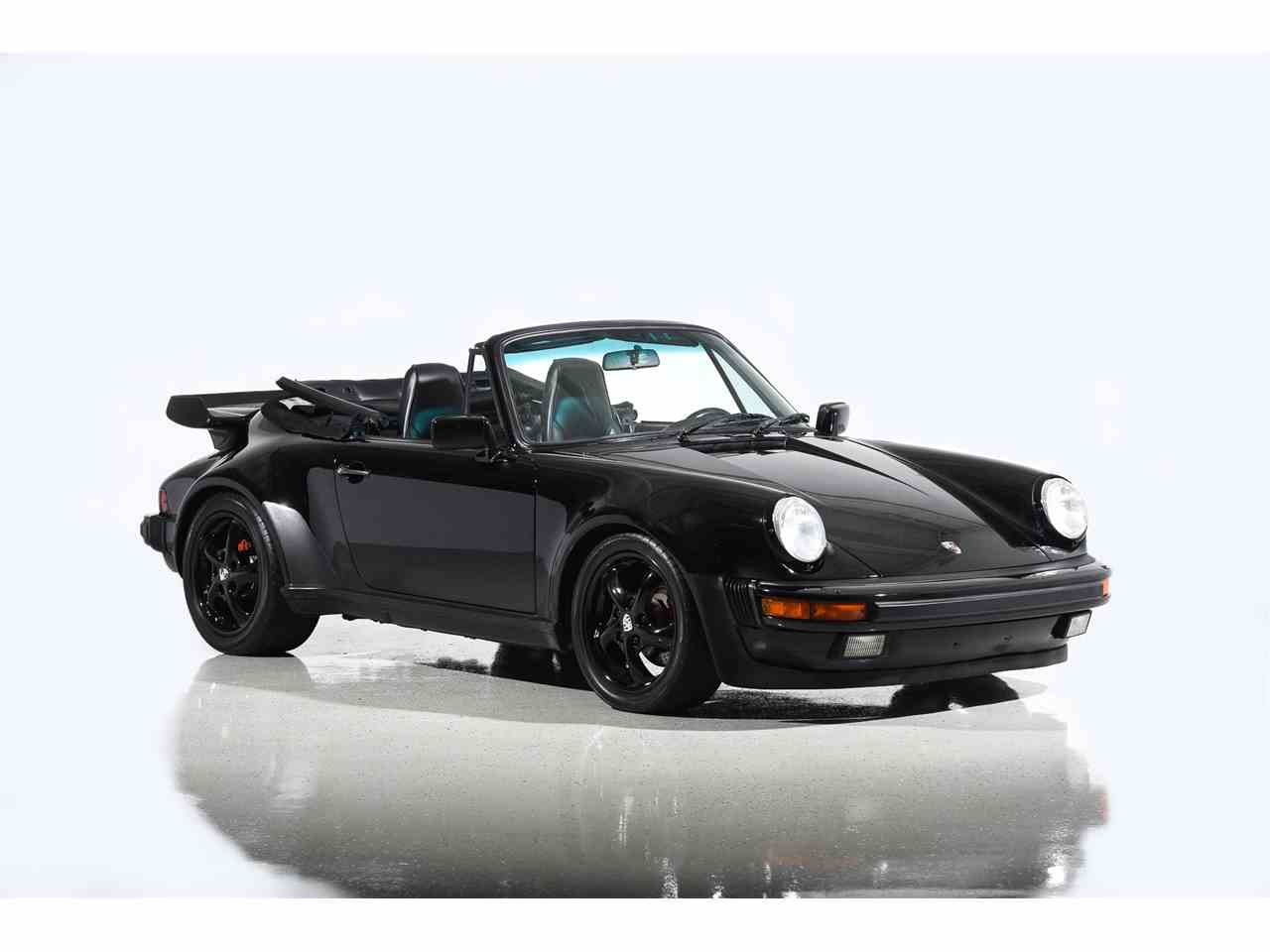 Large Picture of '85 Porsche 911 Offered by Motorcar Classics - MBOD