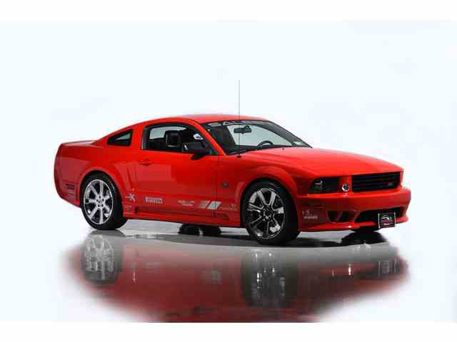 2005 Ford Mustang | 1041566
