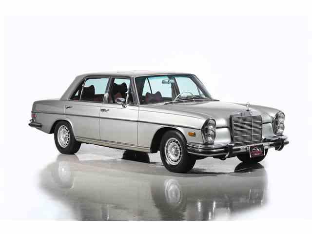 1971 Mercedes-Benz 300SEL | 1041567