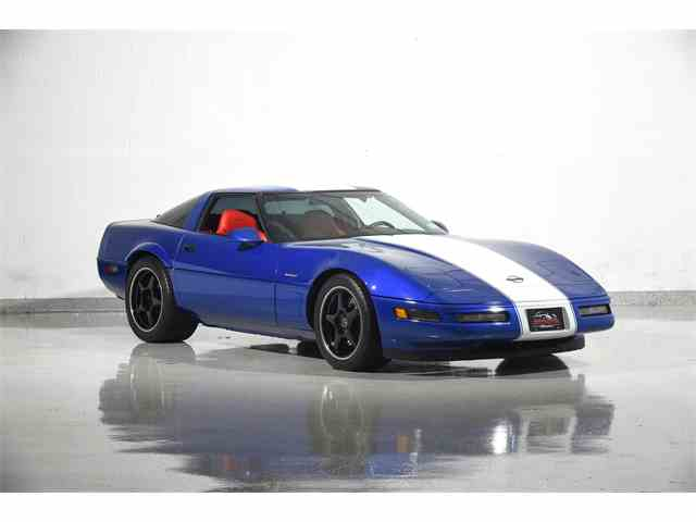 Picture of '96 Corvette - MBOL