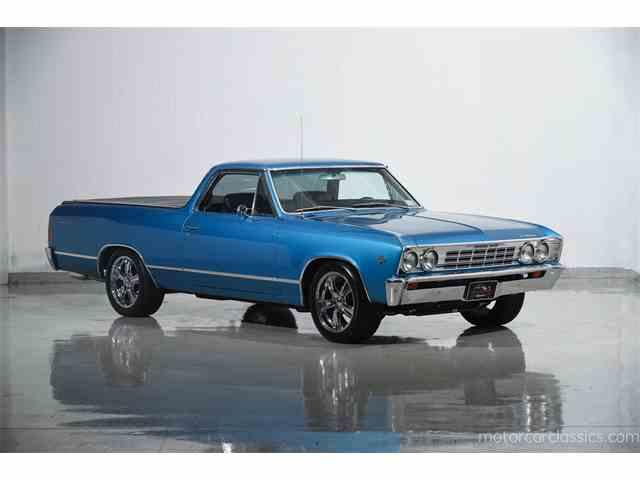 1967 Chevrolet El Camino | 1041575