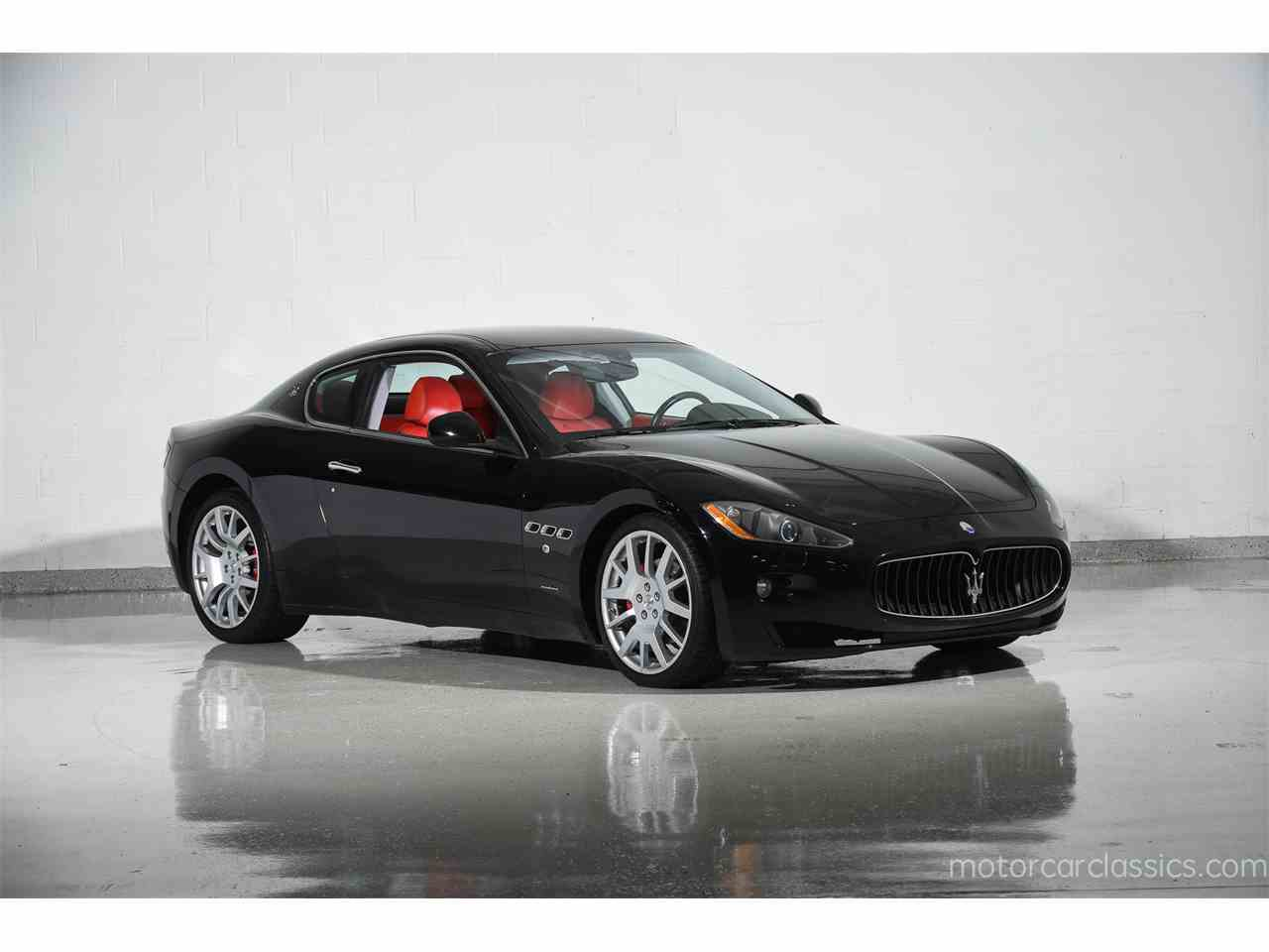 Large Picture of 2008 GranTurismo located in Farmingdale New York - $41,900.00 - MBOP