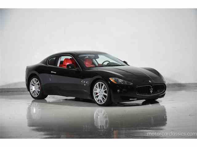 2008 Maserati GranTurismo | 1041577