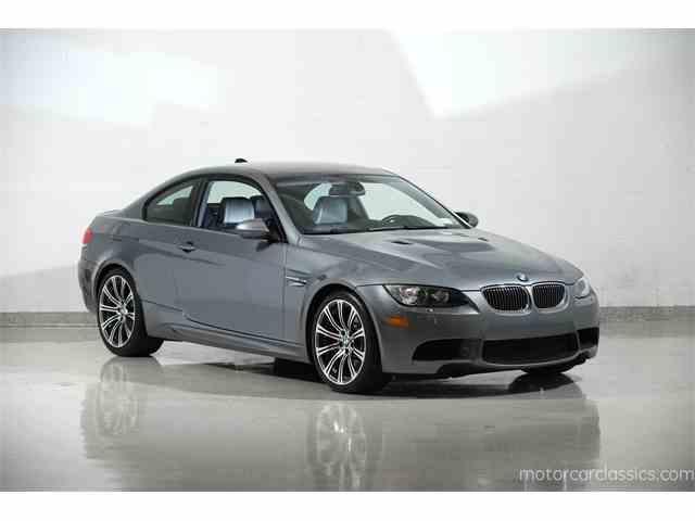 2008 BMW M3 | 1041580