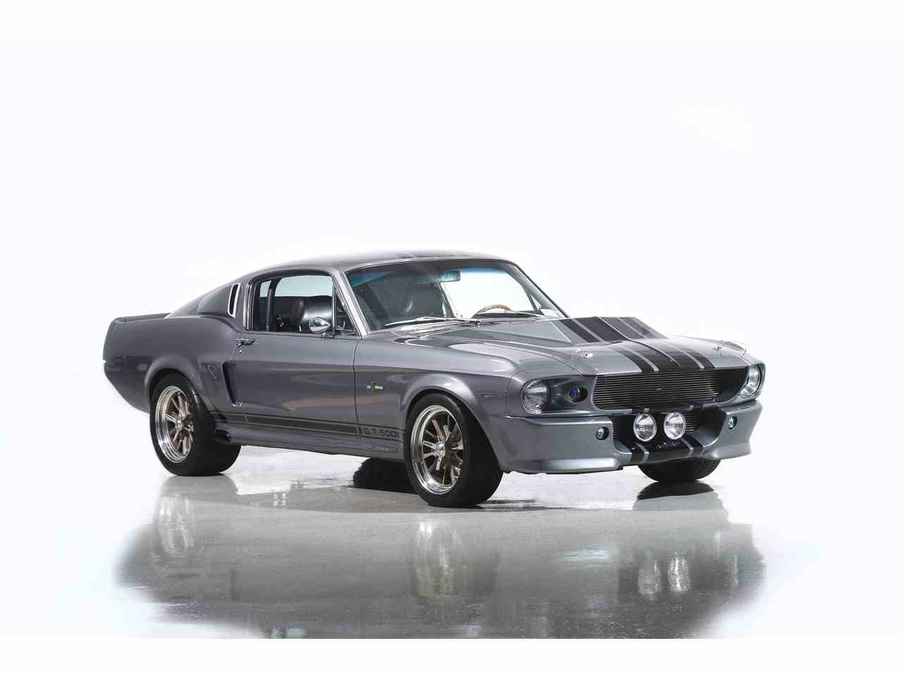 1967 ford mustang shelby gt500 for sale. Black Bedroom Furniture Sets. Home Design Ideas