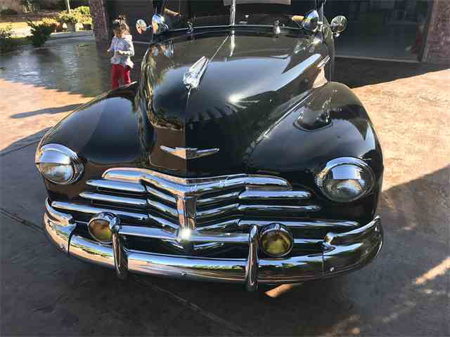 1947 Chevrolet Fleetmaster | 1041611