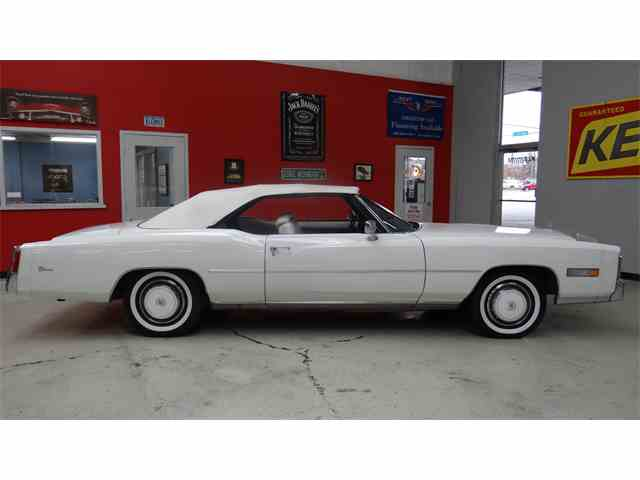 Picture of '76 Eldorado - MBPS