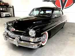 Picture of Classic '51 Mercury Coupe located in San Diego California - $57,999.00 - MBPT