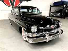 Picture of 1951 Mercury Coupe located in San Diego California - $57,999.00 - MBPT