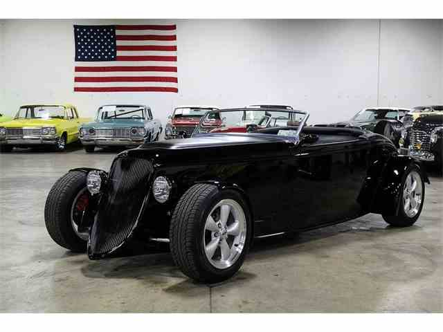 1933 Ford Roadster | 1041619