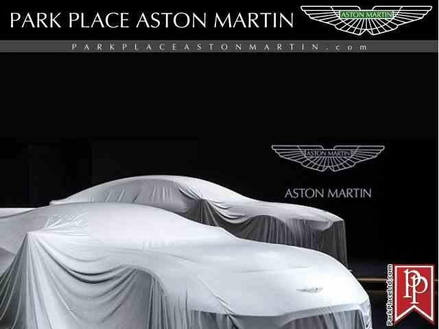 2011 Aston Martin DB9 | 1040162