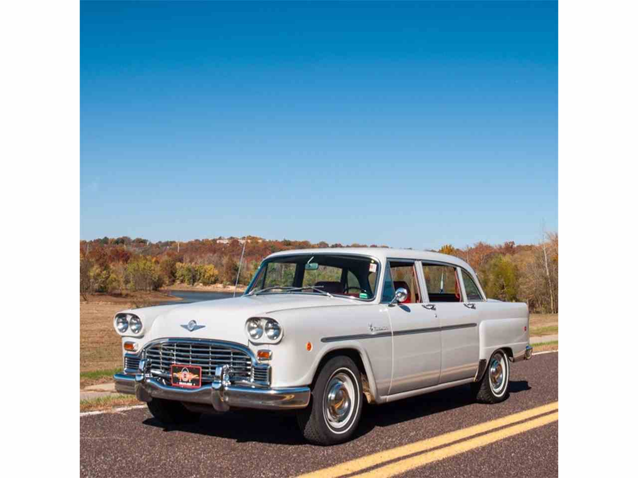 1970 Checker Marathon - CC-1041620