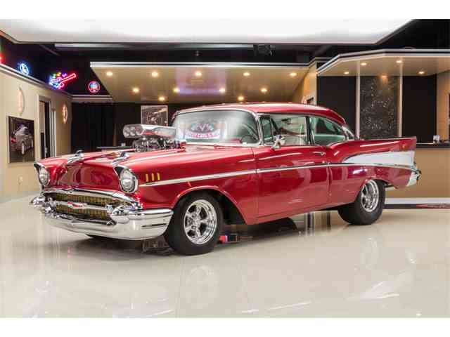 1957 Chevrolet Bel Air | 1041628